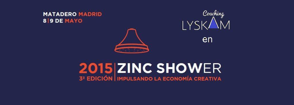Banner Zinc Shower