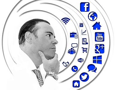 La comunicación electrónica, verbal y no verbal en la empresa