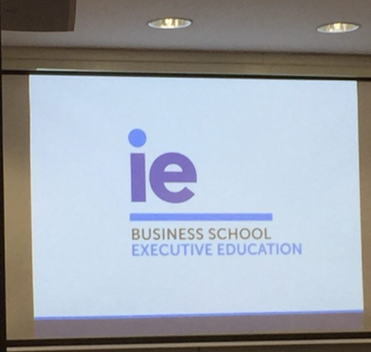 Premios Executive Education en el IE Business School