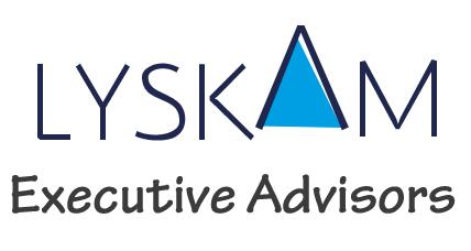 Lyskam logo