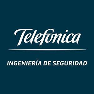 telefónica ingenieria de seguridad