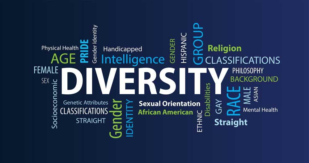 cambios y diversidad en la empresa