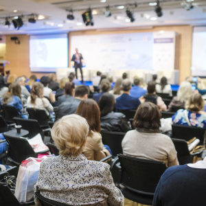 Conferences on demand