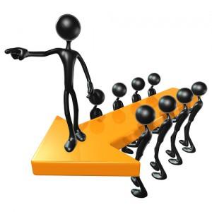 En todo equipo de trabajo existe un líder para poder tener una colaboración efectiva.