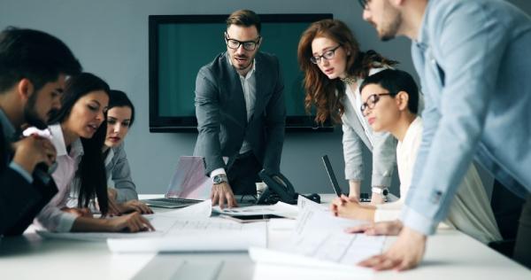 comunicación empresarial conoce los tipos características y errores a evitar