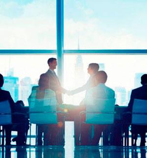 comunicación interna en la empresa..