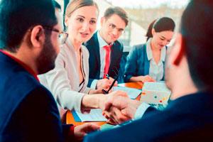 la comunicación en empresas